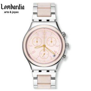 Reloj swatch dama YCS588G