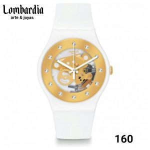 Reloj Swatch Suoz 148.