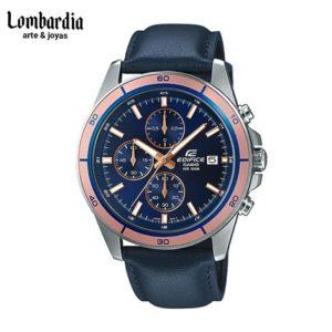 Reloj Casio Edifice Efr-526 L-2av.
