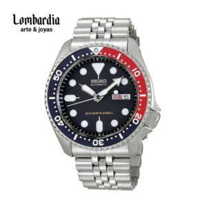 Reloj Seiko Automático Skx009k2