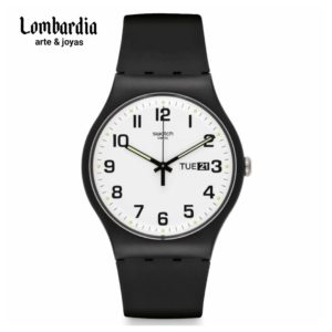 Reloj Swatch Suob705