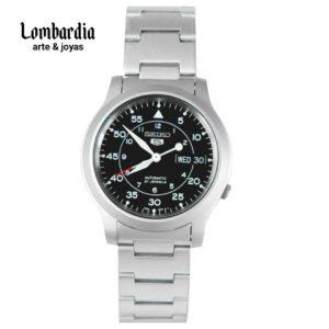 Reloj Seiko Automático Snk809k1