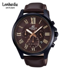 Reloj Casio Edifice Hombre Efv-500bl