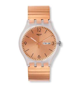 Reloj Swatch Suok707.