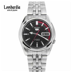 Reloj Seiko Automático Snk375k1