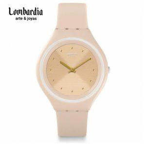 Reloj Swatch  Svut100