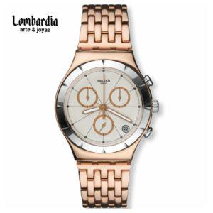 Reloj Swatch Ycg408g