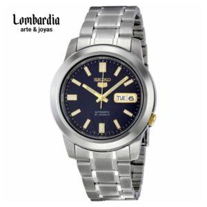 Reloj Seiko Automático Snkk11k1