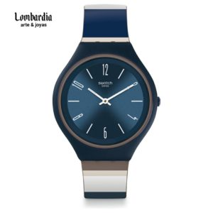 Reloj Swatch Svun103.