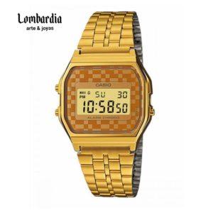 Reloj Casio Linea Retro A159wgea-9.