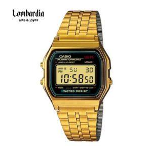 Reloj Casio Linea Retro A159wgea-df.