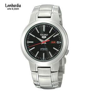 Reloj Seiko Automatico snka07k1s.