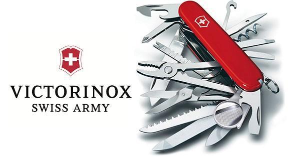 Navaja Victorinox 0.7300.T