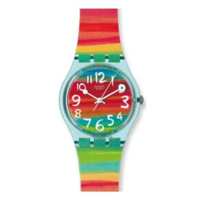 Reloj Swatch Gs124