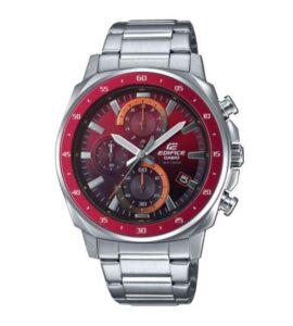 Reloj Casio Edifice Efe-600d-4a